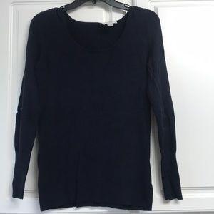 Loft Small Blue Sweater